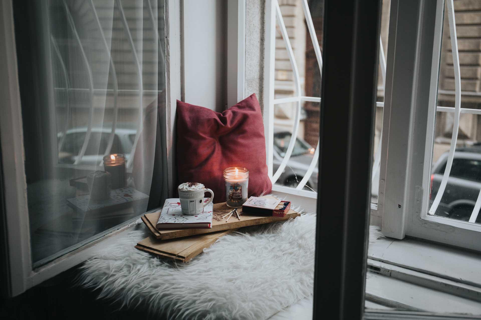 Winter Break Checklist